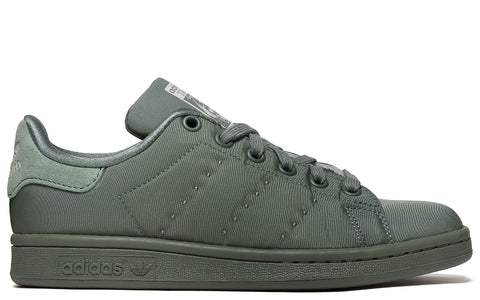 AW17 Stan Smith Sneakers in Trace Green (BZ0396)