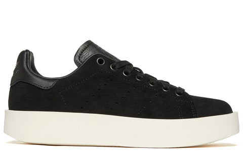 AW17 Stan Smith Bold in Core Black (CG3775)
