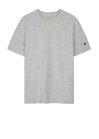 Short Sleeve T-shirt in Grey