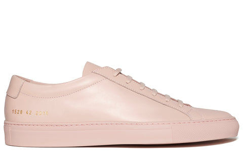Original Achilles Low in Blush Pink