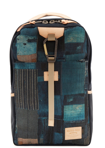 AW17 Daypack in Blue