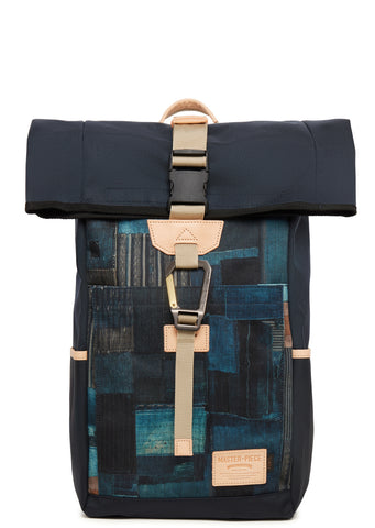 AW17 Backpack in Blue