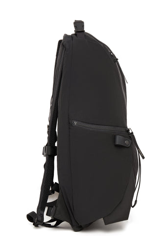 AW17 Game Backpack in Black