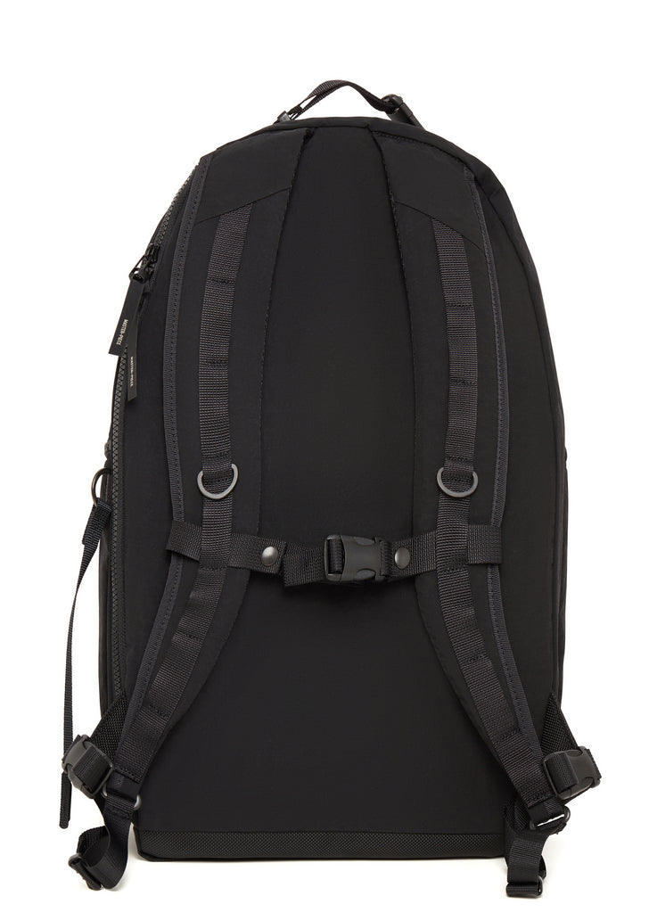 Game Backpack in Black
