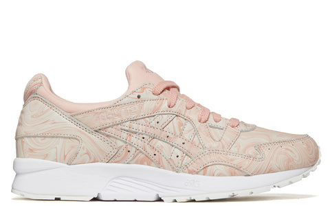 AW17 Gel Lyte V Suminagashi in Evening Sand