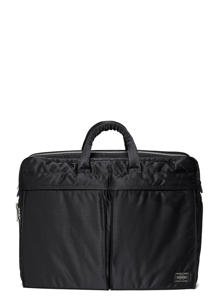 Tanker 2 Way Briefcase