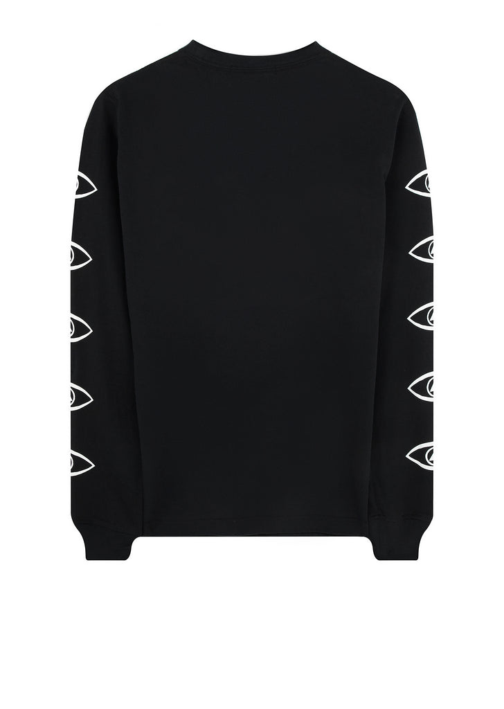 Brainwashed Generation Sweatshirt in Black
