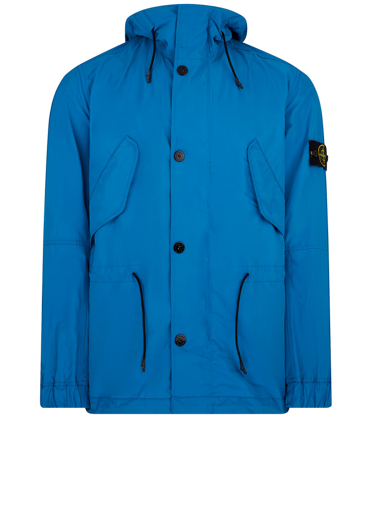 SS18 Micro Reps Jacket in Marine Blue