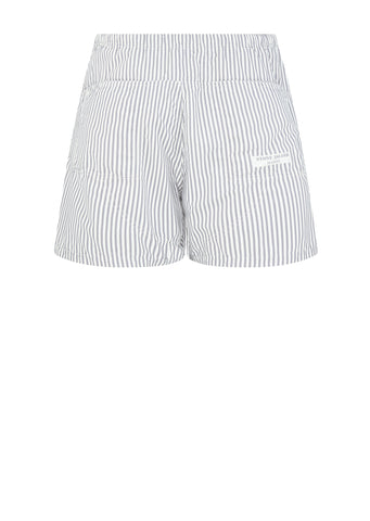 Marina Swim Shorts in Lavender