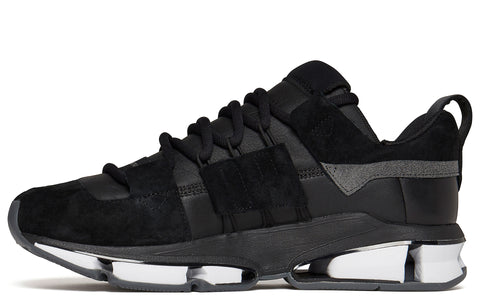 SS18 Twinstrike ADV Stretch Leather in Core Black