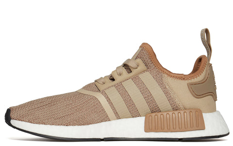 SS18  NMD_R1 in Raw Gold