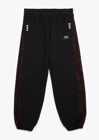SS18 Jogger Pants in Black