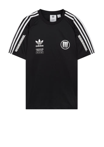 Game Jersey in Black