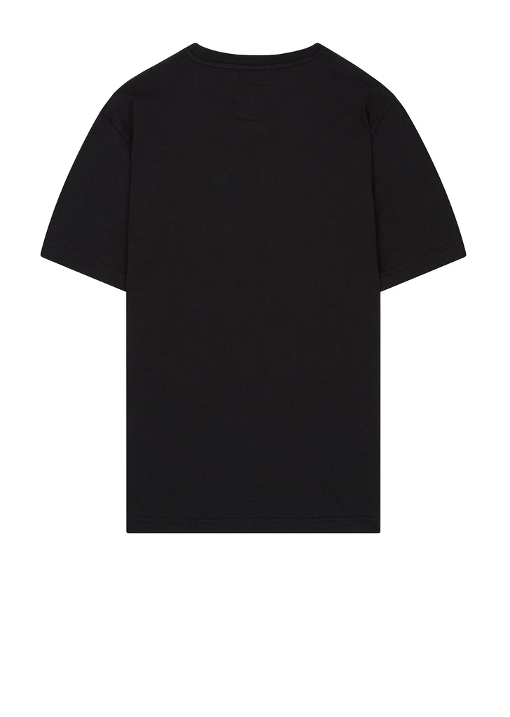 Logo T-Shirt in Black