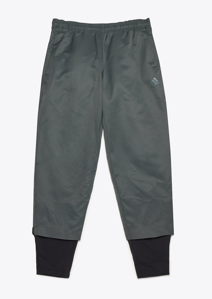 ID 7/8 Storm Pant in Green