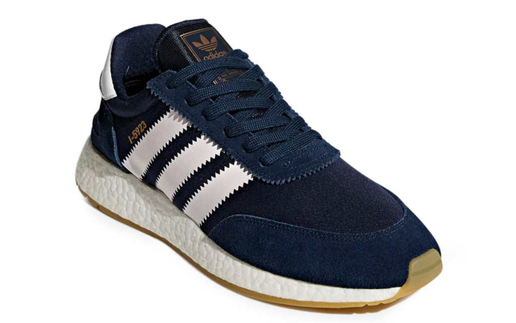 I-5923 Runner in Collegiate Navy