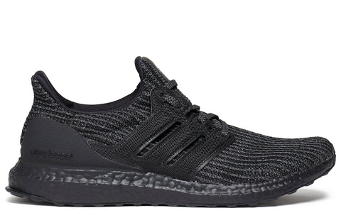 SS18 Ultraboost 4.0 in Triple Black (BB6171)
