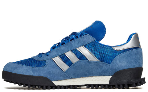 SS18 Marathon TR Sneakers in Blue