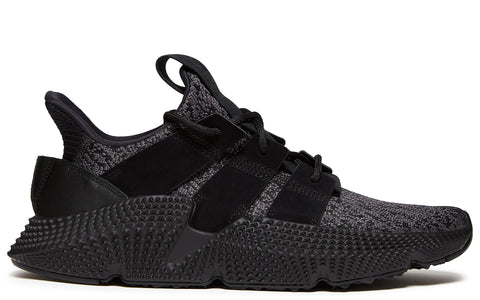 SS18 Prophere Sneakers in Triple Black