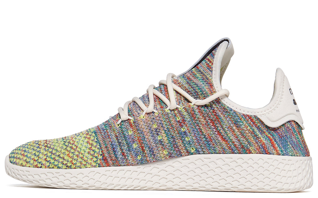 SS18 Tennis Hu in Chalk White/Multi (CQ2631)
