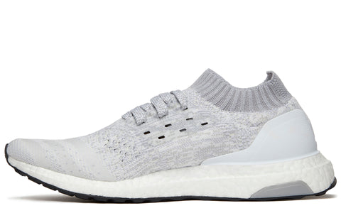 SS18 Ultraboost Uncaged in Footwear White / White Tint (DA9157)