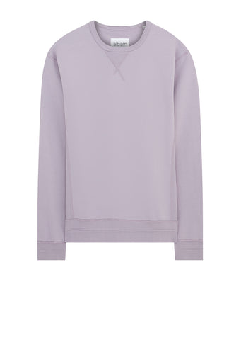 Classic Sweat in Lavender