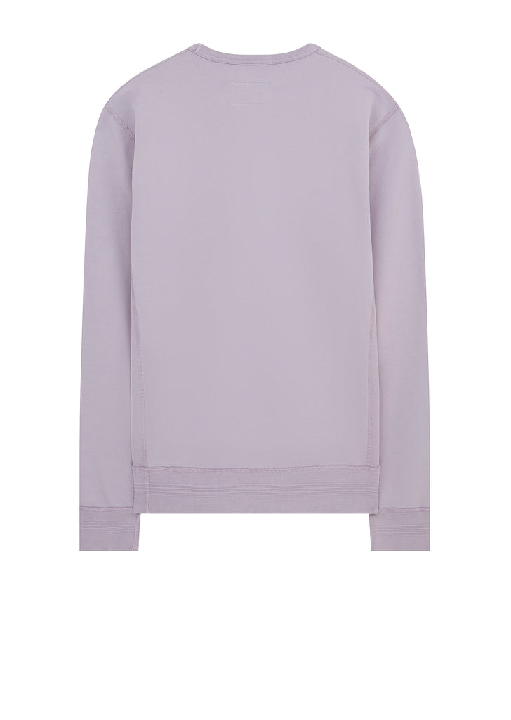 SS18 Classic Sweat in Lavender