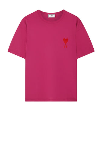 Big Ami de Coeur T-Shirt in Pink
