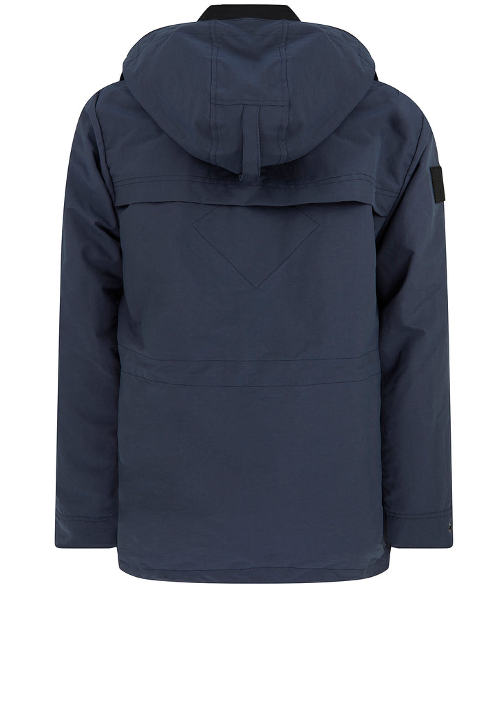 Voyager Jacket in Blue