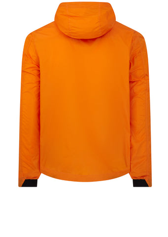 Flint Jacket in Orange