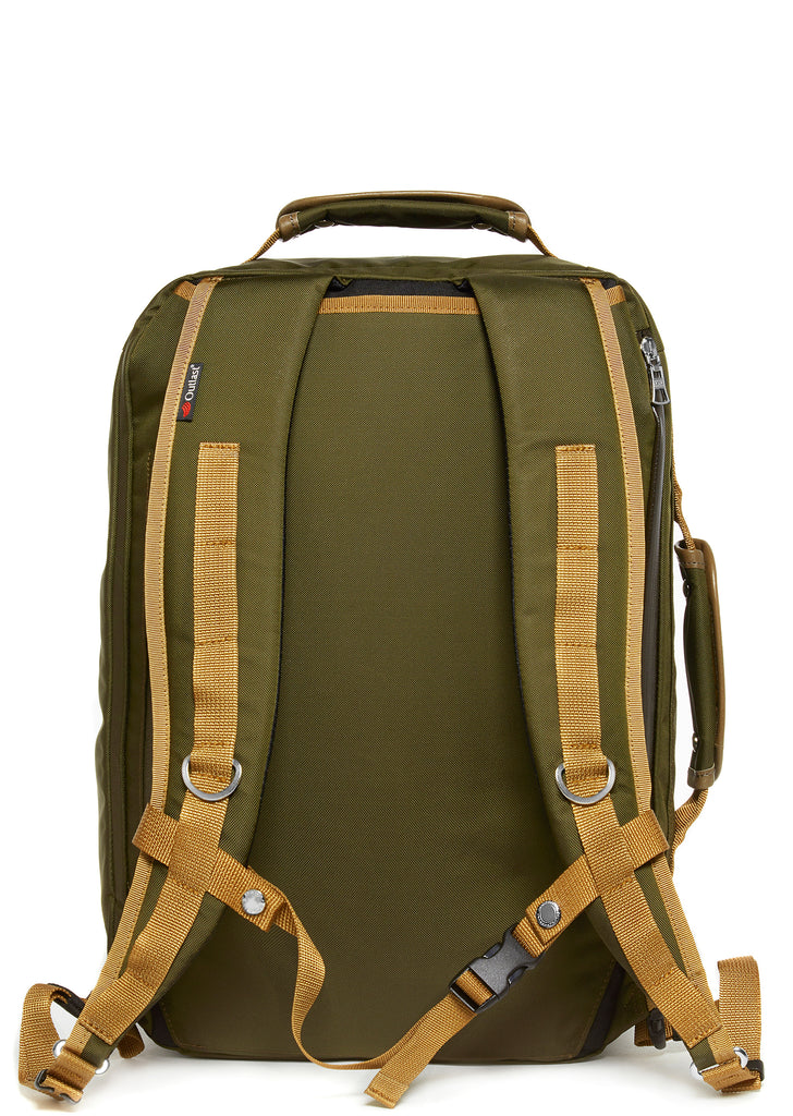 Potential ver.2 Backpack in Green