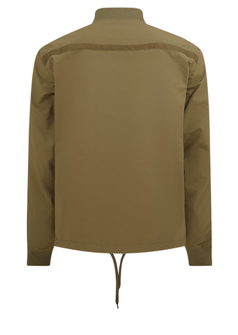 Dock Jacket in Light Khaki