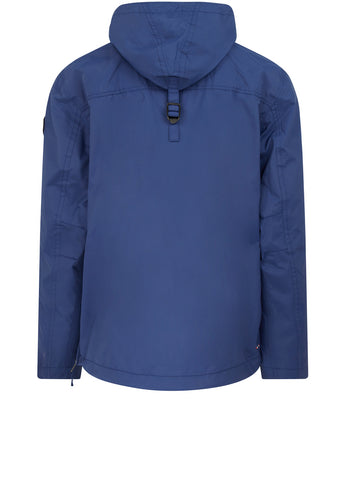 Rainforest Jacket in Blue
