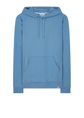 Ketel Summer Classic Hooded Sweatshirt in Luminous Blue