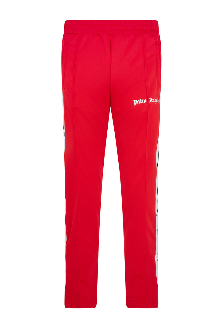 Track Pants in Red