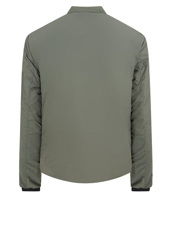 Cirrus Jacket in Grey