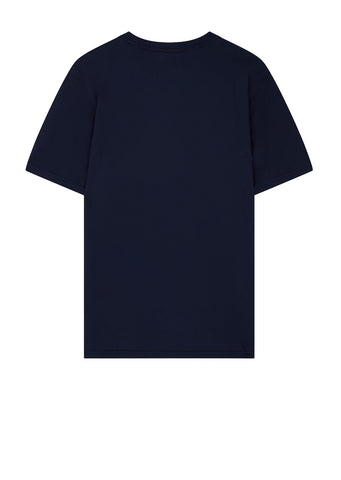 Angelo T-Shirt in Navy
