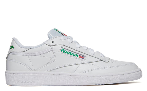 SS18 Club C in White (AR04956)
