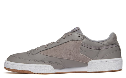 Club 85 ESTL in Powder Grey