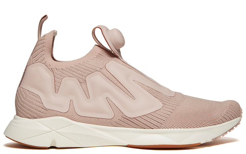 Pump Supreme Premium in Salmon Pink