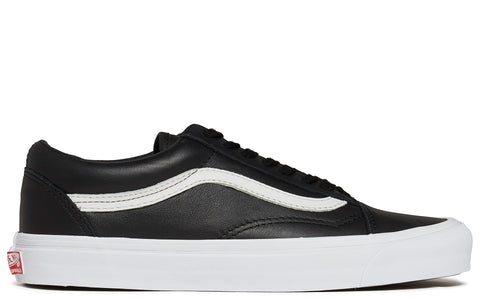 OG Old Skool LX in Black/White