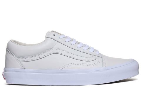 OG Old Skool LX in White