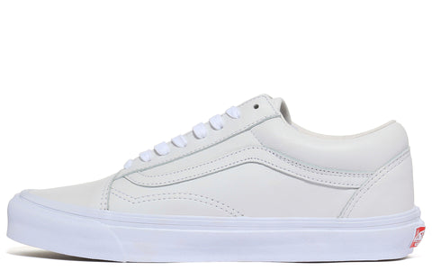 SS18 OG Old Skool LX in White