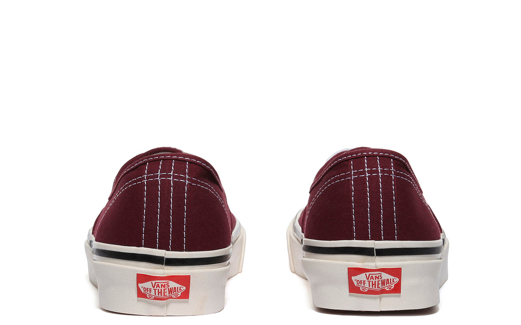 Anaheim Factory Authentic 44 DX in OG Burgundy