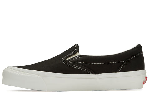 SS18 UA Classic Slip-On LX in Black