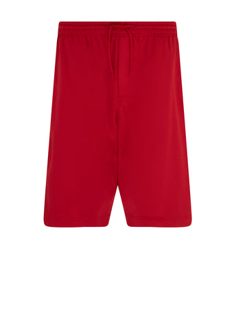 SS18 3-Stripes Shorts in Red