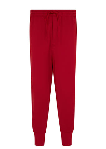 3-Stripe Track Pants in Red