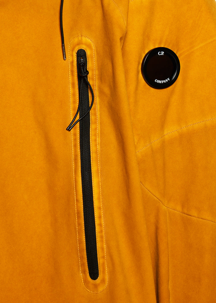 Pro-Tek Re-Colour Migration Lens Sleeve Jacket in Yellow