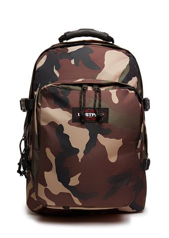 SS18 Provider backpack in Camouflage