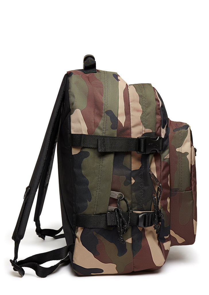 Provider backpack in Camouflage